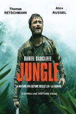 "Affiche du film ""Jungle"""