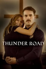 "Affiche du film ""Thunder Road"""