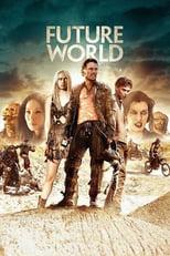 "Affiche du film ""Future World"""