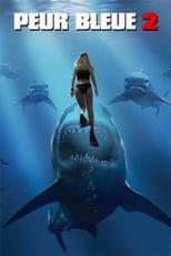 """Affiche du film """"Peur Bleue 2"""""""