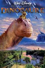"""Affiche du film """"Dinosaure"""""""