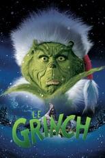 """Affiche du film """"Le Grinch"""""""