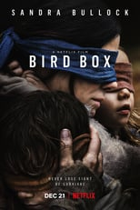 "Affiche du film ""Bird Box"""