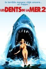 """Affiche du film """"Les Dents de la mer 2"""""""