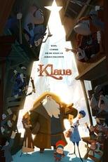 """Affiche du film """"Klaus"""""""