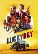 "Affiche du film ""Lucky Day"""