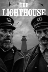 "Affiche du film ""The Lighthouse"""