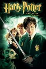 """Affiche du film """"Harry Potter et la Chambre des secrets"""""""