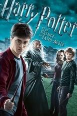 """Affiche du film """"Harry Potter et le Prince de sang-mêlé"""""""