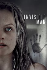 "Affiche du film ""Invisible Man"""