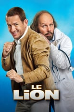 """Affiche du film """"Le Lion"""""""