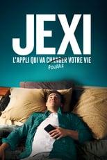 """Affiche du film """"Jexi"""""""