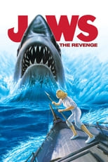 "Affiche du film ""Jaws: The Revenge"""