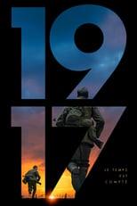 "Affiche du film ""1917"""