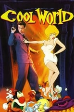 "Affiche du film ""Cool World"""