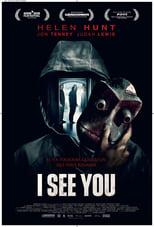 """Affiche du film """"I See You"""""""