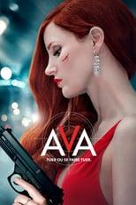 """Affiche du film """"Ava"""""""
