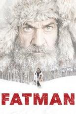 "Affiche du film ""Fatman"""