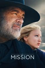 """Affiche du film """"La Mission"""""""