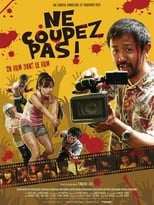 "Affiche du film ""One Cut of the Dead"""