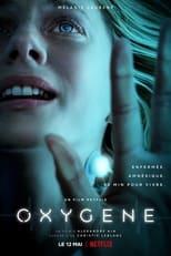 """Affiche du film """"Oxygène"""""""