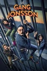 """Affiche du film """"Le Gang Jönsson"""""""