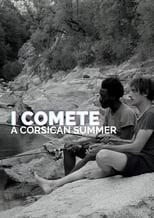 "Affiche du film ""I Comete"""