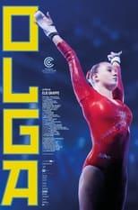 "Affiche du film ""Olga"""