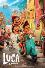 "Affiche du film ""Luca"""