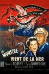 """Affiche du film """"It Came from Beneath the Sea"""""""
