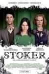 """Affiche du film """"Stoker"""""""