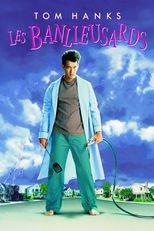 """Affiche du film """"Les Banlieusards"""""""
