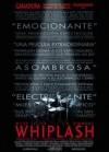 """Affiche du film """"Whiplash"""""""