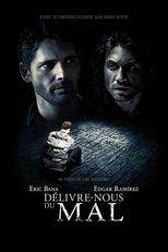"""Affiche du film """"Délivre-Nous Du Mal"""""""