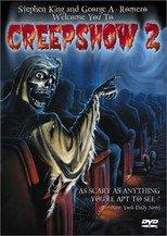"Affiche du film ""Creepshow 2"""