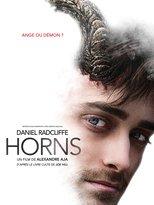 "Affiche du film ""Horns"""