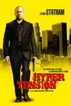 "Affiche du film ""Hyper Tension"""