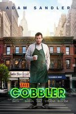 """Affiche du film """"The Cobbler"""""""