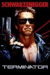 "Affiche du film ""Terminator"""