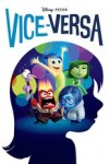 "Affiche du film ""Vice-Versa"""