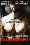 """Affiche du film """"The Experiment"""""""