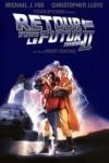 """Affiche du film """"Retour vers le futur II"""""""