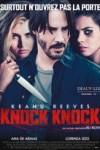 "Affiche du film ""Knock Knock"""