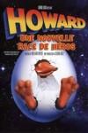 """Affiche du film """"Howard... une nouvelle race de héros"""""""