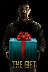 "Affiche du film ""The Gift"""