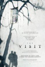 """Affiche du film """"The Visit"""""""