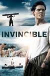 """Affiche du film """"Invincible"""""""