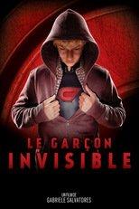 """Affiche du film """"Le Garçon invisible"""""""