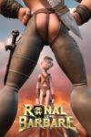 """Affiche du film """"Ronal, le barbare"""""""