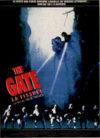 "Affiche du film ""The Gate : La Fissure"""